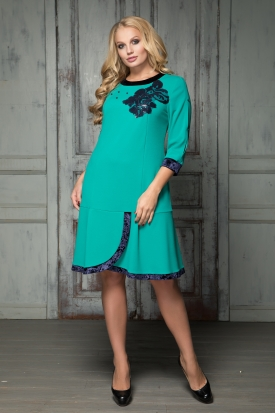 Платье Милана