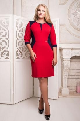 Жіноче плаття Арія (ТМ All Posa)