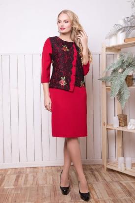 Платье Мандарин