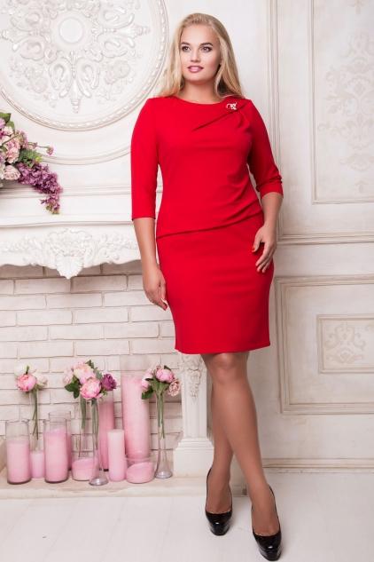 Женское платье Бриллиант (ТМ All Posa)