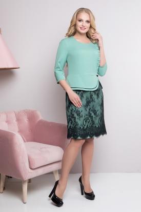 Платье Роксолана