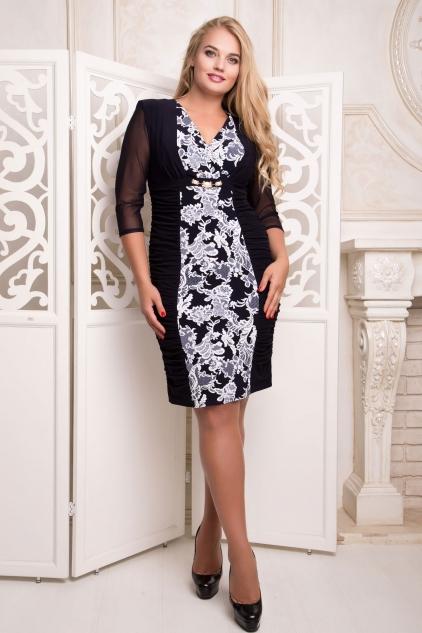 Женское платье Опера (ТМ All Posa)