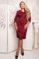 Женское платье Микс 2 (ТМ All Posa)