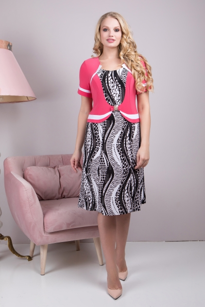 Платье Вика