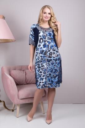 Платье Самара
