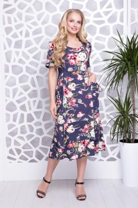 Платье Абелия