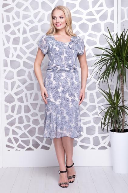 Платье Кадриль