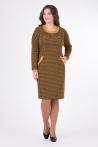 Платье Аккорд