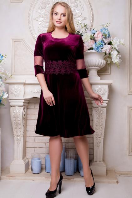 Платье Делис