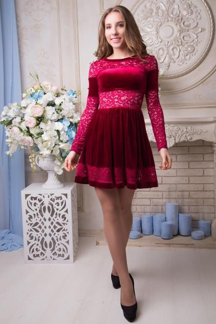 Платье Грейс