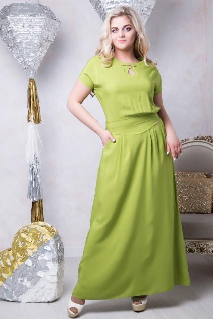 Платье Версаль