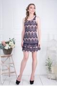 Платье Мальвина