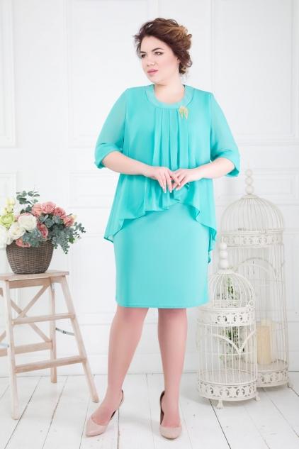 Платье Аннушка