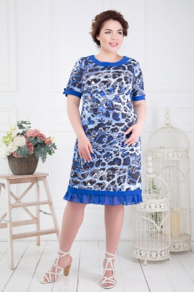 Платье Мартини