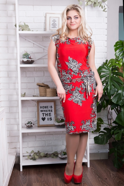 Платье Польша