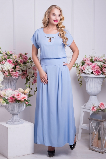 Сукня Версаль