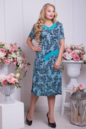 Платье Тарья