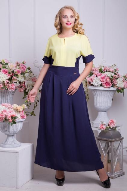 Платье Маргарита