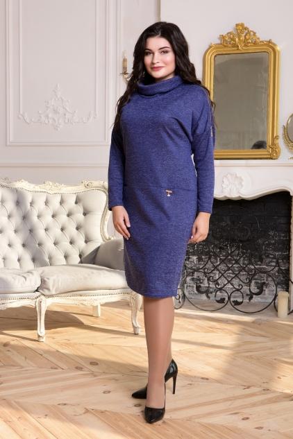 Платье Иволга