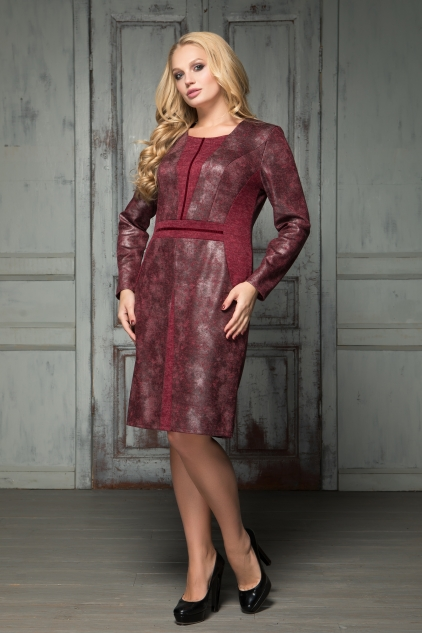 Платье Владлена