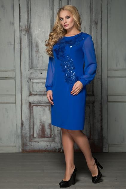 Платье Кристалл