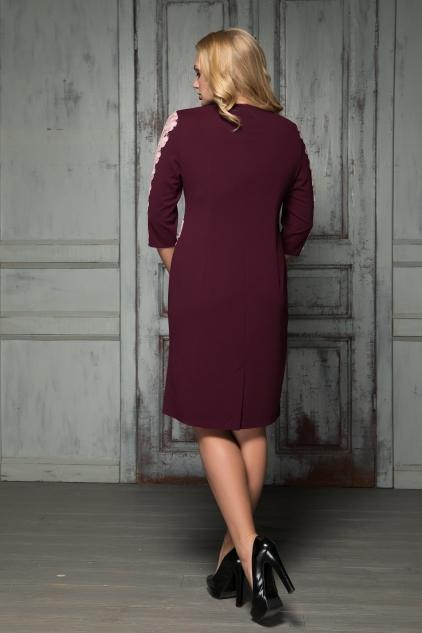 Платье Эталон