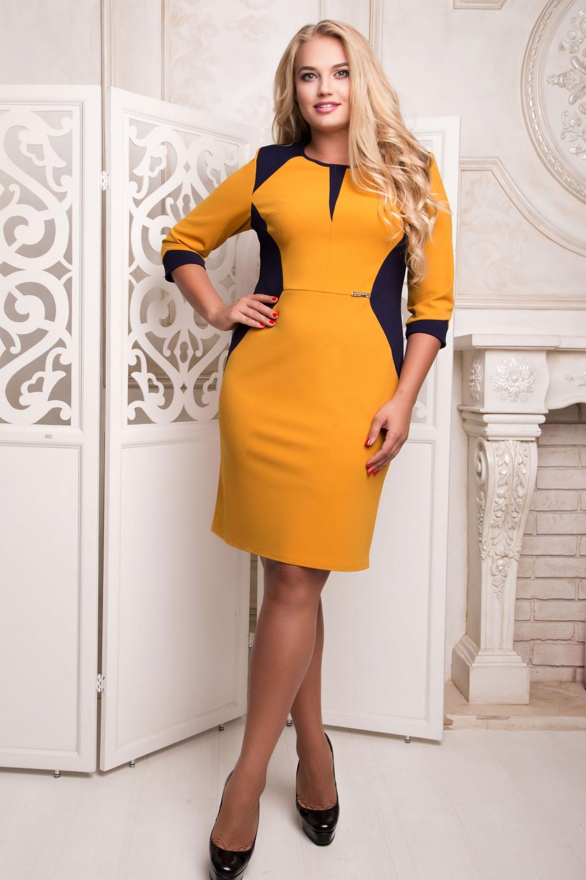 Жіноче плаття Арія (ТМ All Posa) 4552e53d1dda0
