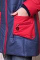 Куртка Букле