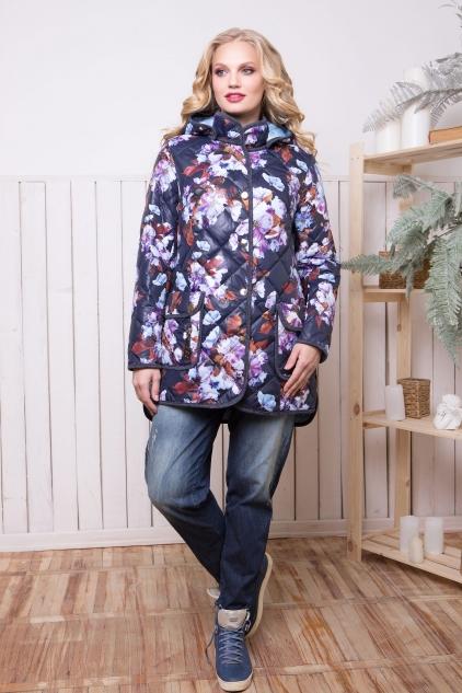 Куртка Либерти