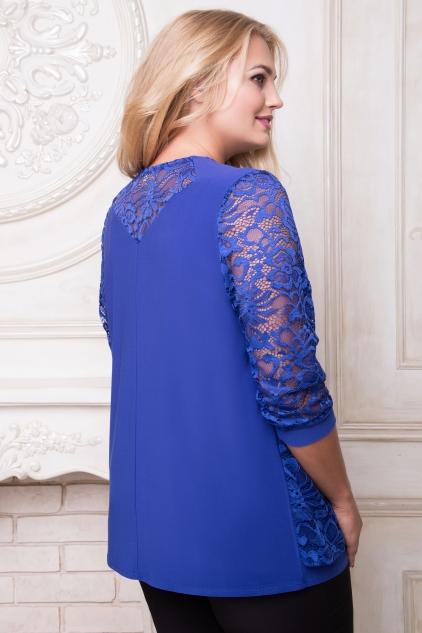 Женская блузка Маркиза (ТМ All Posa)