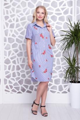Платье Фурор