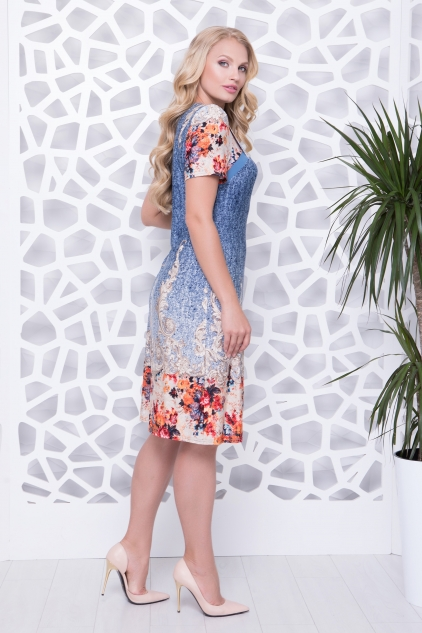 Платье Рошен