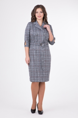 Платье Лина 5