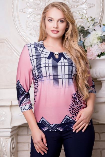 Блузка Сальма