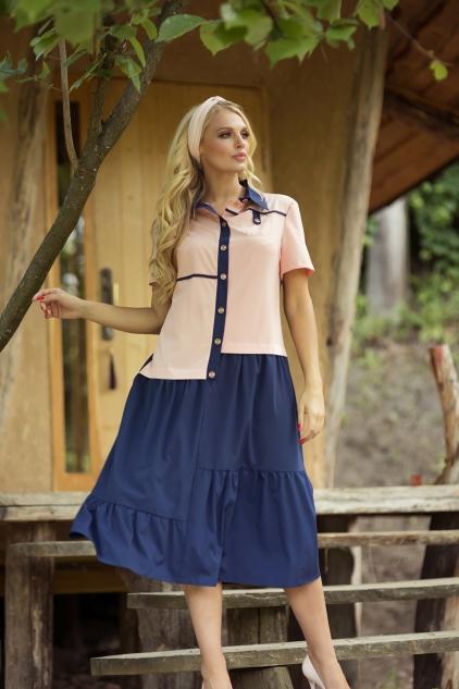 Платье Виктория