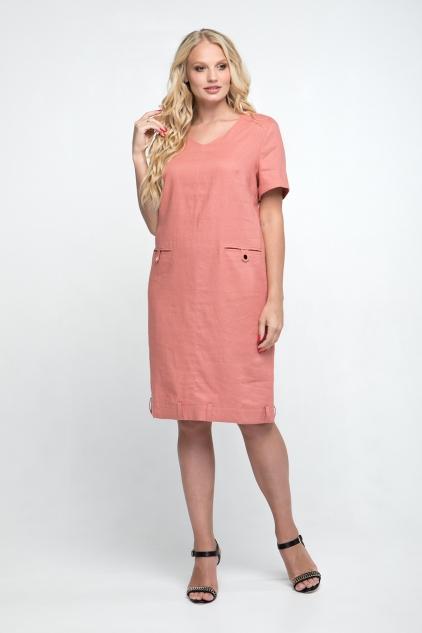 Платье Устинья