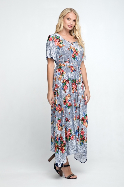 Платье Романика