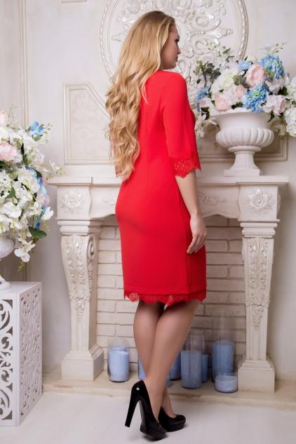 Платье Гроза