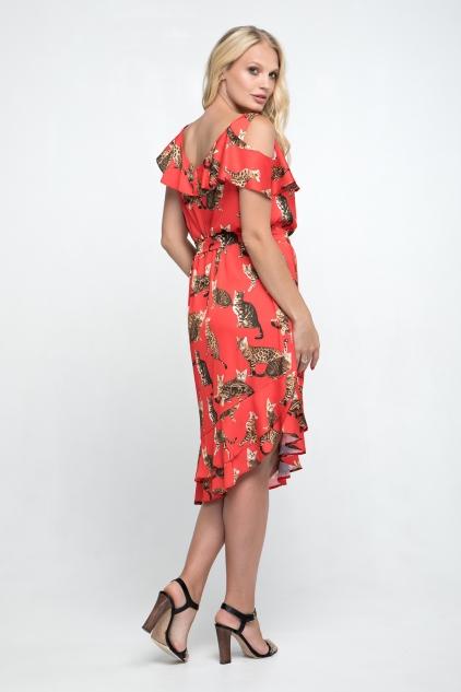 Платье Мальва