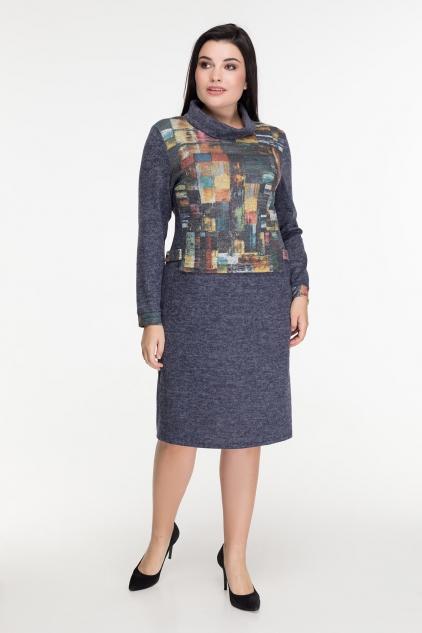 Платье Адрианна