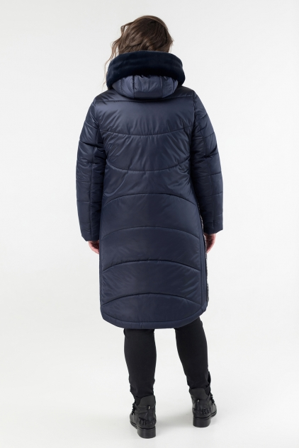 Куртка Аляска