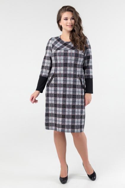 Платье Галина