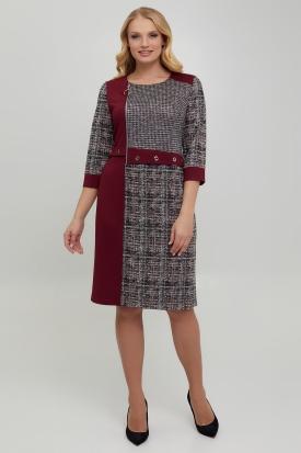 Платье Шанталь