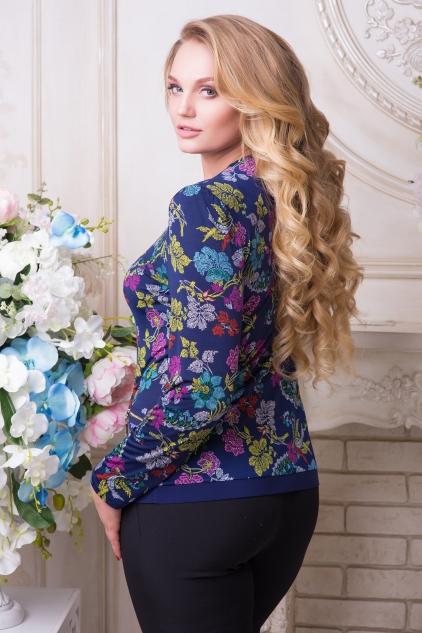 Блузка Парижанка