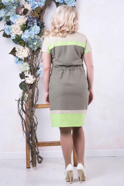 Платье Марта