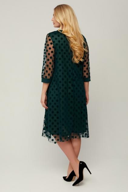 Платье Камелия