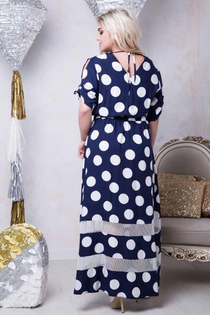 Платье Джанет
