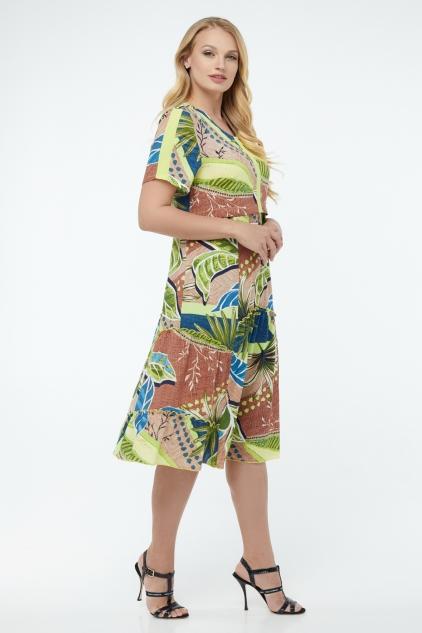 Платье Бруна