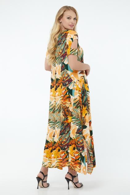 Платье Сакура