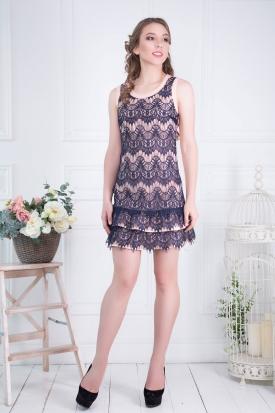 Сукня Мальвіна